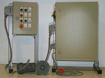 elektro steuerungstechnik i f r elektroniker baugruppe 1. Black Bedroom Furniture Sets. Home Design Ideas